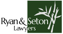 Ryan & Seton Lawyers